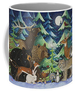 Spirit Of Peace Coffee Mug
