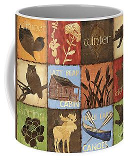 Seasons Lodge Coffee Mug