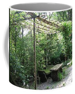 Seat Of Nature Coffee Mug
