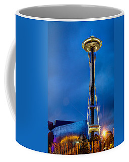 Seattle Impressions Coffee Mug