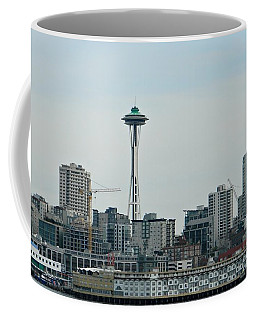 Seattle Washington Coffee Mug