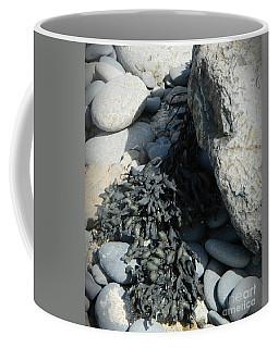 Seaweed And Rocks  Coffee Mug