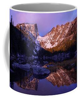 Second Light Coffee Mug