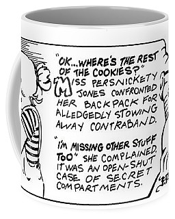 Secret Compartments Fpi Cartoon Coffee Mug