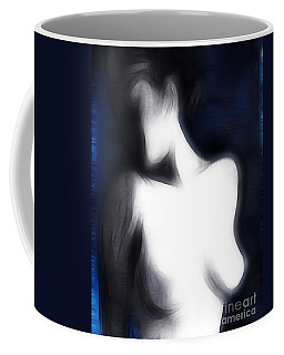 Secret Face Coffee Mug