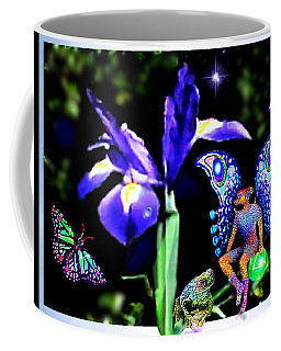 Secret  Garden Coffee Mug