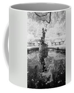 Secret Garden Ir Coffee Mug