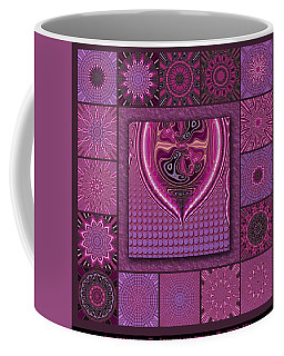 Secret Lens Redux Coffee Mug