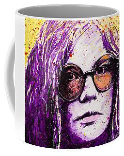 Secrets Of My Soul Coffee Mug