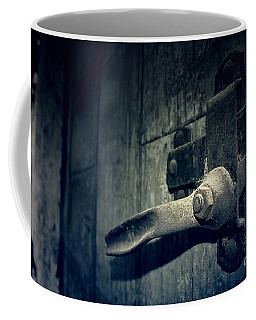 Secrets Within Coffee Mug