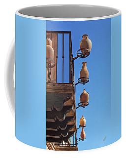 Sedona Jugs Coffee Mug