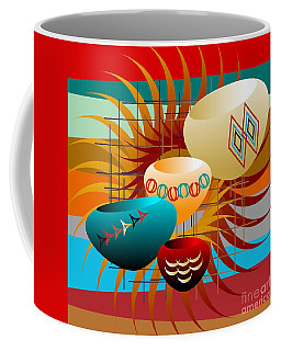 Sedona Still Life 2012 Coffee Mug