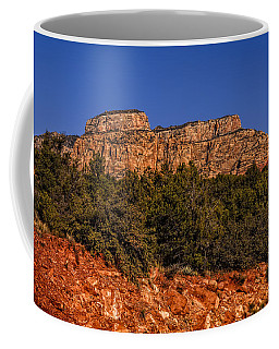 Sedona Vista 49 Coffee Mug