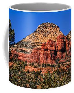 Sedona Vista 51 Coffee Mug