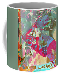Seduction Of Soda  Coffee Mug