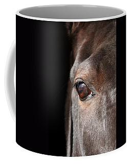 See My Soul Coffee Mug