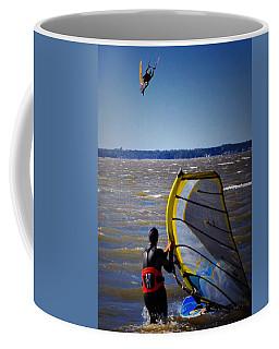 See Ya Roun Coffee Mug