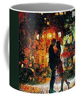 See You Tomorrow My Love Coffee Mug