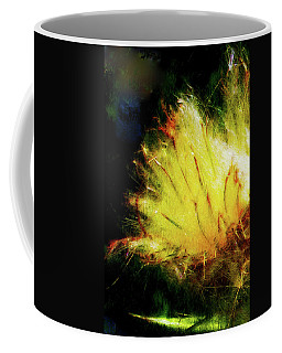 Seedburst Coffee Mug