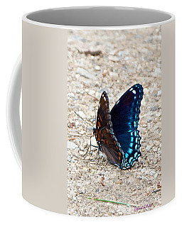 Seeking Minerals Coffee Mug