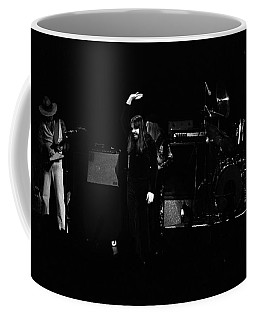 Seger #6 Coffee Mug