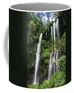 Sekumpul Waterfall Coffee Mug
