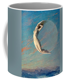 Selene Coffee Mug