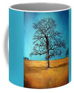 Self Portrait #1 Coffee Mug