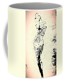 Self Realization Coffee Mug