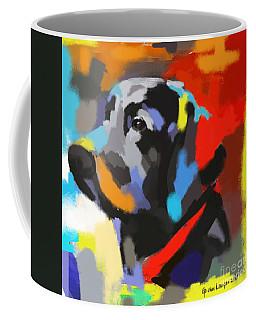 Dog Sem Coffee Mug