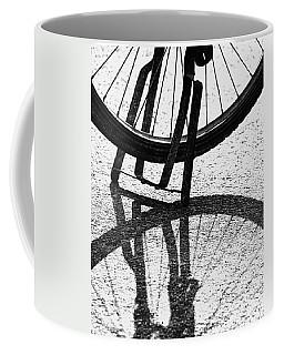 Semi-circles Coffee Mug
