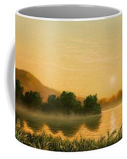 Seminole Sunset Coffee Mug
