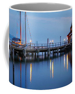 Seneca Lake Coffee Mug