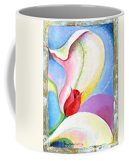 Sensitive Touch Coffee Mug