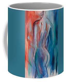 Sensuelle Coffee Mug