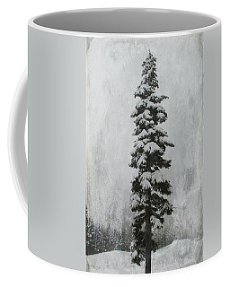 Sentinel Coffee Mug by Marilyn Wilson