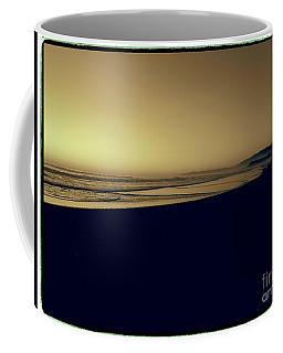 Sepia Study 1 Coffee Mug
