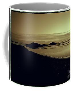 Sepia Study 2 Coffee Mug