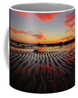 Coffee Mug featuring the photograph September Brilliance by Dianne Cowen