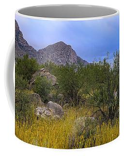 September Oasis No.1 Coffee Mug