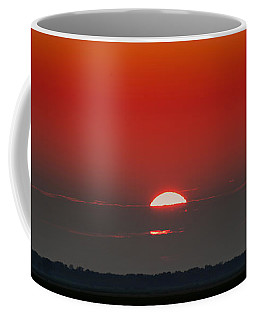 September Sky Coffee Mug