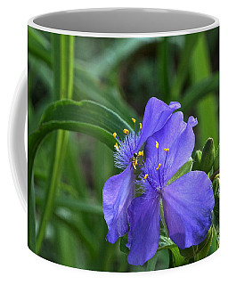 September Song Of The Hoverfly Coffee Mug