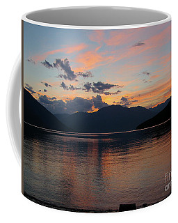 September Sunset Coffee Mug