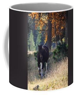 September Surrender Coffee Mug