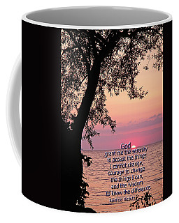 Serenity Coffee Mug by Aimee L Maher Photography and Art Visit ALMGallerydotcom