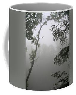 Serenity Coffee Mug by Craig T Burgwardt