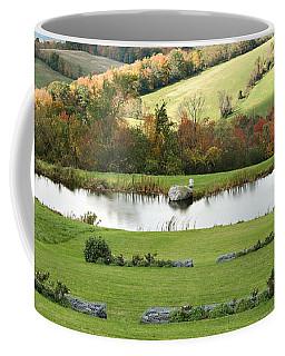 Serenity Hill Coffee Mug