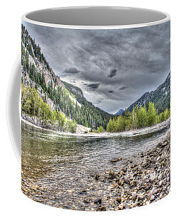 Serenity Of The Sun Coffee Mug