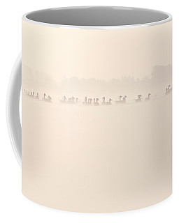 Dawn Coffee Mugs