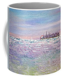 Serenity Sky Coffee Mug